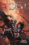 Cover for Devi (Virgin, 2006 series) #19
