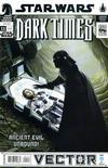 Cover for Star Wars: Dark Times (Dark Horse, 2006 series) #11