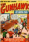 Cover for The Gunhawk (Bell Features, 1950 series) #15
