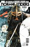 Cover for Northlanders (DC, 2008 series) #6