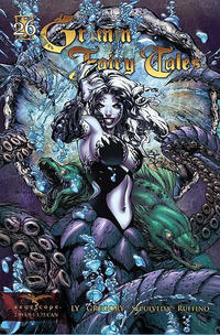 Cover Thumbnail for Grimm Fairy Tales (Zenescope Entertainment, 2005 series) #26 [Cover A]