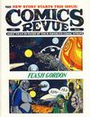 Cover for Comics Revue (Manuscript Press, 1985 series) #68
