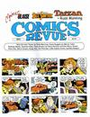 Cover for Comics Revue (Manuscript Press, 1985 series) #222