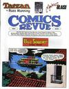 Cover for Comics Revue (Manuscript Press, 1985 series) #223