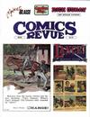 Cover for Comics Revue (Manuscript Press, 1985 series) #239
