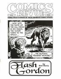 Cover Thumbnail for Comics Revue (Manuscript Press, 1985 series) #146
