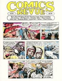 Cover for Comics Revue (1985 series) #179