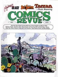 Cover Thumbnail for Comics Revue (Manuscript Press, 1985 series) #227
