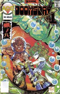 Cover Thumbnail for Doomsday + 1 (Avalon Communications, 1998 series) #3