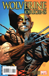Cover Thumbnail for Wolverine: Origins (Marvel, 2006 series) #26