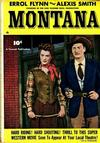 Cover for Montana (Fawcett, 1950 series) #[nn]