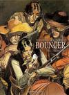 Cover for Bouncer (Albumförlaget Jonas Anderson, 2008 series) #1