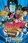 Cover for Eyeshield 21 (Viz, 2005 series) #13