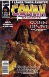 Cover for Conan (Semic, 1990 series) #8/1996