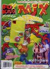 Cover for Fox Kids Mix (Egmont, 2002 series) #4/2002