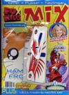 Cover for Fox Kids Mix (Egmont, 2002 series) #5/2003