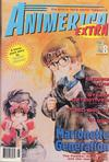 Cover for Animerica Extra (Viz, 1998 series) #v3#8