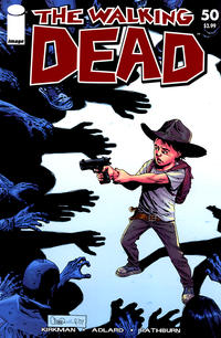 Cover Thumbnail for The Walking Dead (Image, 2003 series) #50