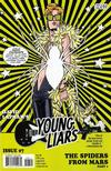 Cover for Young Liars (DC, 2008 series) #7