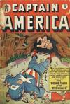Cover for Captain America Comics (Superior Publishers Limited, 1948 series) #69