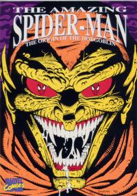 Cover Thumbnail for The Amazing Spider-Man: The Origin of the Hobgoblin (Marvel, 1993 series)