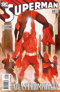 Cover Thumbnail for Superman (DC, 2006 series) #679