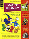 Cover for Walt Disney Comics Digest (Western, 1968 series) #16