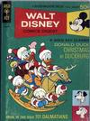 Cover for Walt Disney Comics Digest (Western, 1968 series) #18