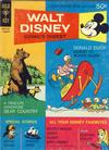 Cover for Walt Disney Comics Digest (Western, 1968 series) #20