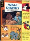 Cover for Walt Disney Comics Digest (Western, 1968 series) #23