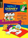 Cover for Walt Disney Comics Digest (Western, 1968 series) #48