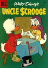 Cover for Uncle Scrooge (Dell, 1953 series) #17