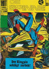 Cover for Hit Comics Die Spinne (BSV - Williams, 1971 series) #226