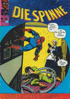 Cover for Hit Comics Die Spinne (BSV - Williams, 1971 series) #252
