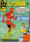 Cover for Top Comics (BSV - Williams, 1969 series) #16