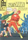 Cover for Top Comics Blitzmann (BSV - Williams, 1970 series) #108