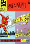 Cover for Top Comics Blitzmann (BSV - Williams, 1970 series) #112