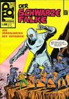 Cover for Top Comics Der Schwarze Falke (BSV - Williams, 1970 series) #103