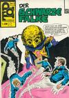 Cover for Top Comics Der Schwarze Falke (BSV - Williams, 1970 series) #106