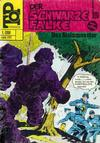 Cover for Top Comics Der Schwarze Falke (BSV - Williams, 1970 series) #111