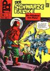 Cover for Top Comics Der Schwarze Falke (BSV - Williams, 1970 series) #120