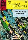 Cover for Top Comics Die Grüne Laterne (BSV - Williams, 1970 series) #119