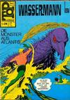 Cover for Top Comics Wassermann (BSV - Williams, 1970 series) #101