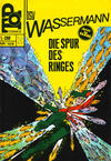 Cover for Top Comics Wassermann (BSV - Williams, 1970 series) #109