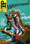Cover for Top Comics Wassermann (BSV - Williams, 1970 series) #114