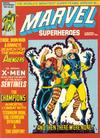 Cover for Marvel Superheroes [Marvel Super-Heroes] (Marvel UK, 1979 series) #367