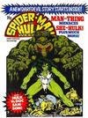 Cover for Spider-Man and Hulk Weekly (Marvel UK, 1980 series) #408