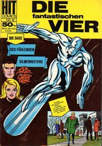 Cover Thumbnail for Hit Comics (BSV - Williams, 1966 series) #10