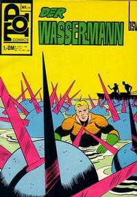 Cover Thumbnail for Top Comics (BSV - Williams, 1969 series) #14