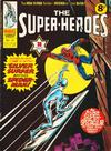 Cover for The Super-Heroes (Marvel UK, 1975 series) #13